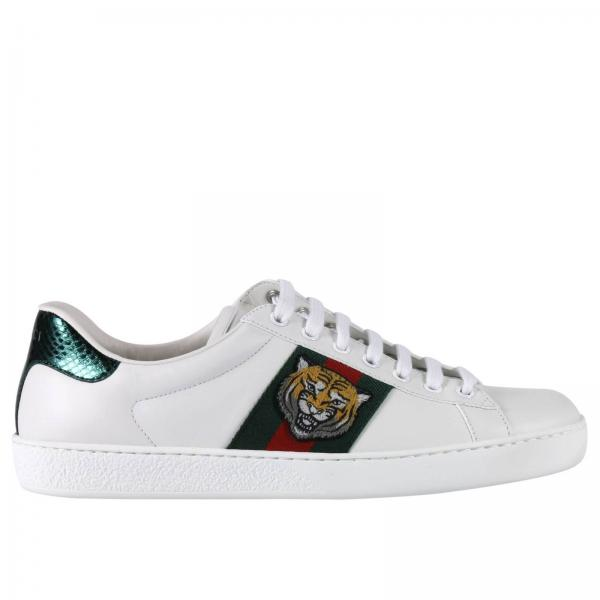 Sneakers Men Gucci