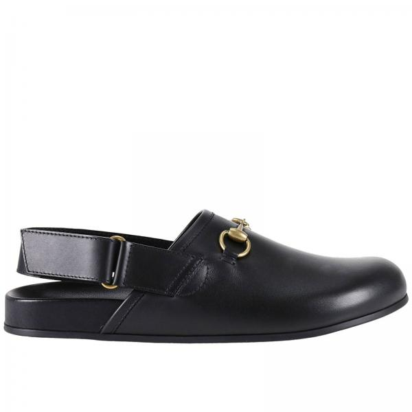 Gucci Men s Black Shoes  68d86a74a