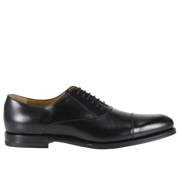 Brogue Shoes Men Gucci