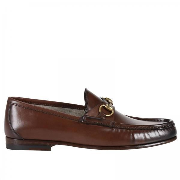 Loafers Men Gucci