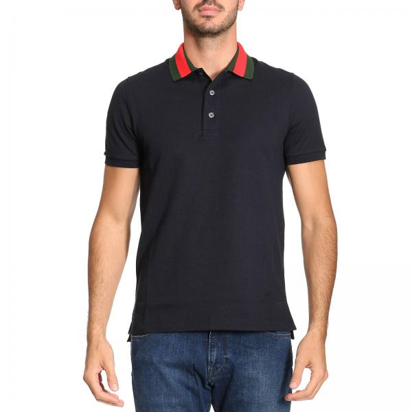 T-shirt Men Gucci
