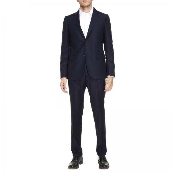 Suit Men Gucci