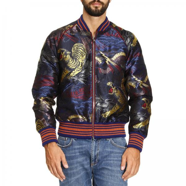 Jacket Men Gucci