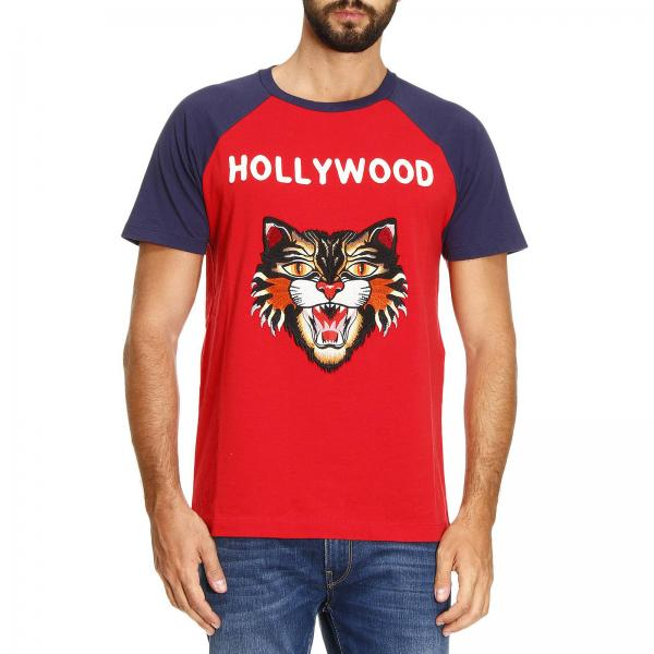 T-shirt Homme Gucci