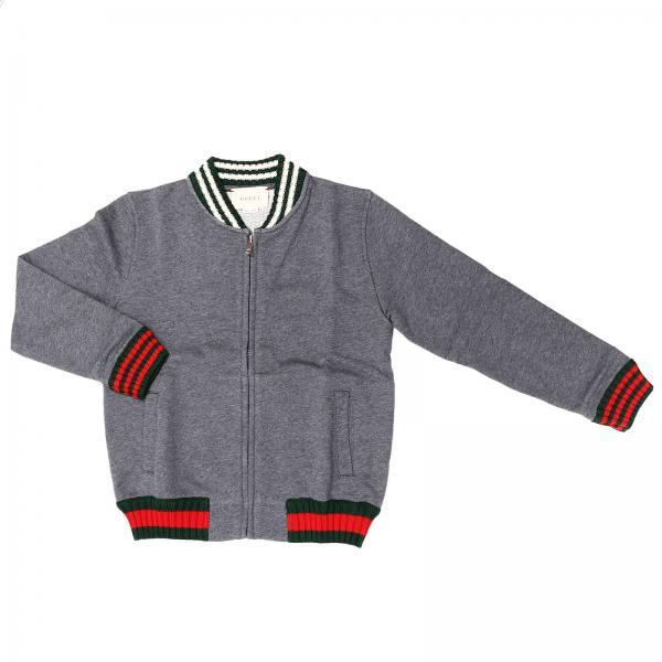 a4b44419db9eb Gucci Little Boy s Sweater