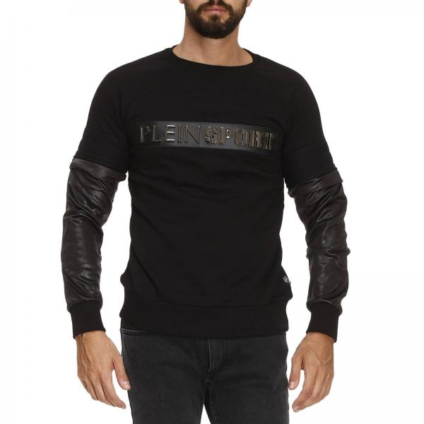 Sweatshirt Men Plein Sport