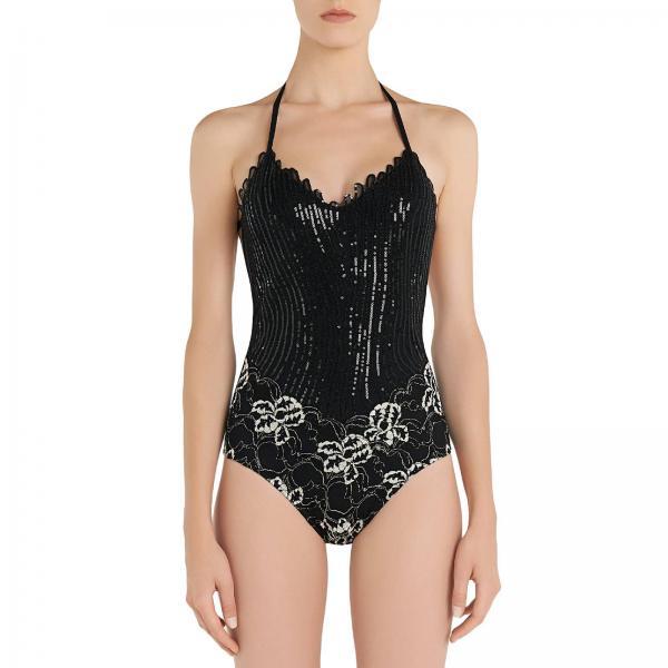 43eb7dbaca90b La Perla Women s Black Swimsuit
