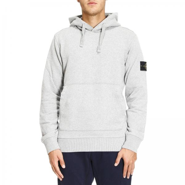 Sweatshirt Men Stone Island