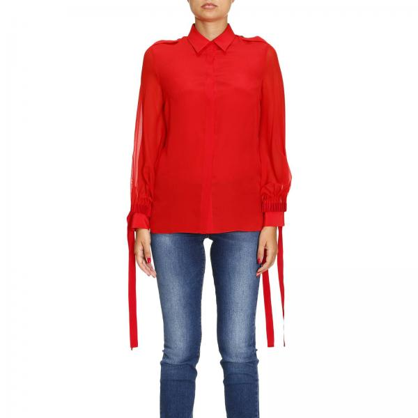Shirt Women Capucci