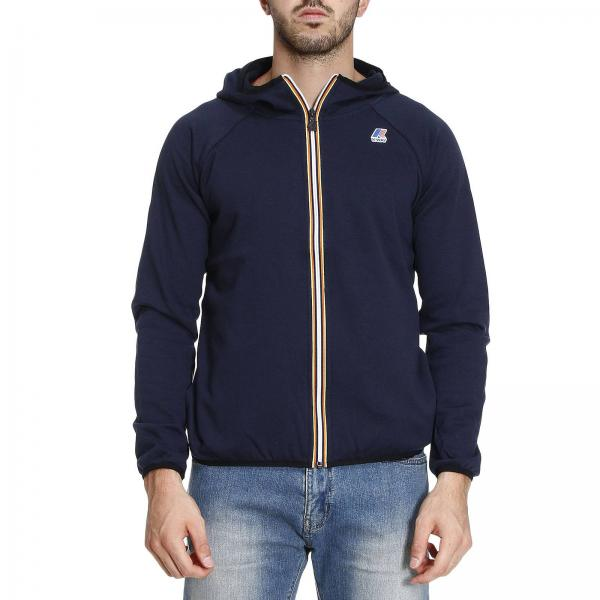 Sweatshirt Men K-way