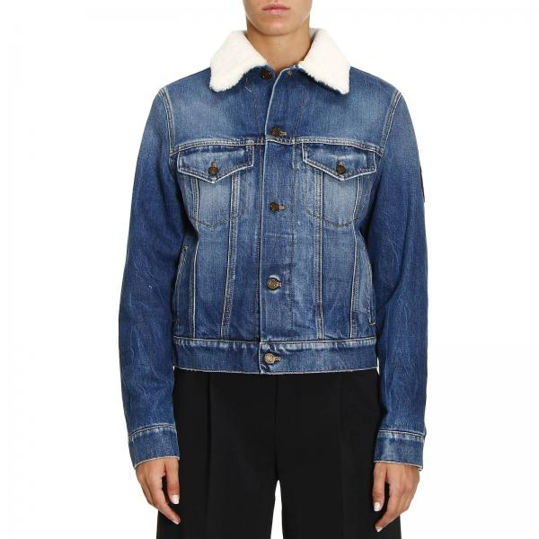 Jacket Women Saint Laurent