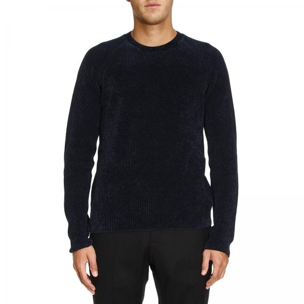 Sweater Men Giorgio Armani