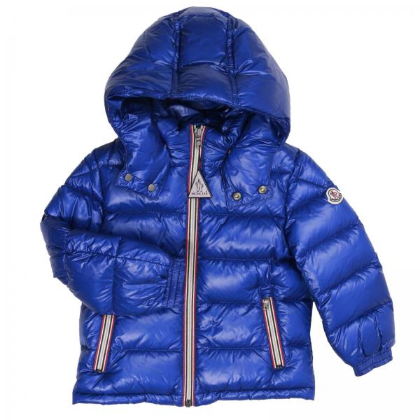 moncler royal blue