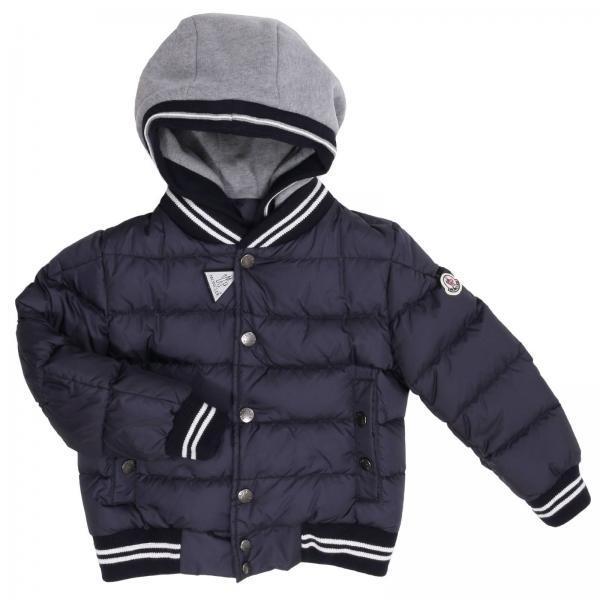 moncler jacket junior