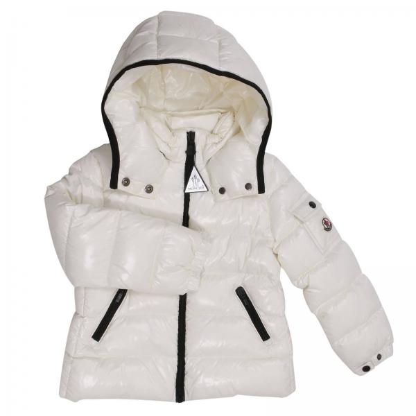 a6c087835 ... discount moncler little girls yellow cream jacket jacket kids moncler  junior moncler jacket 95146827 68950 giglio
