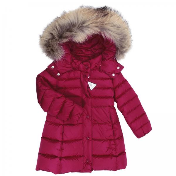 cc454d75c Jacket little girl Moncler