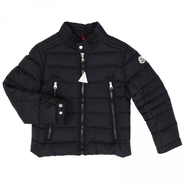giacca tipo moncler