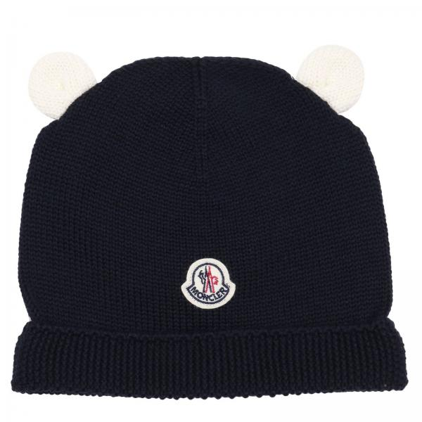 Moncler Little Boy s Hat  1cac8e23d75