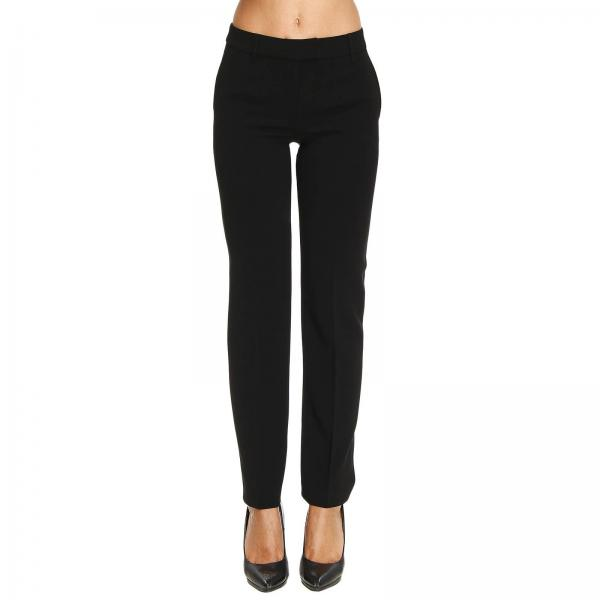 Trousers Women Boutique Moschino