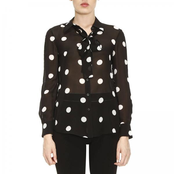 Camisa Mujer Boutique Moschino