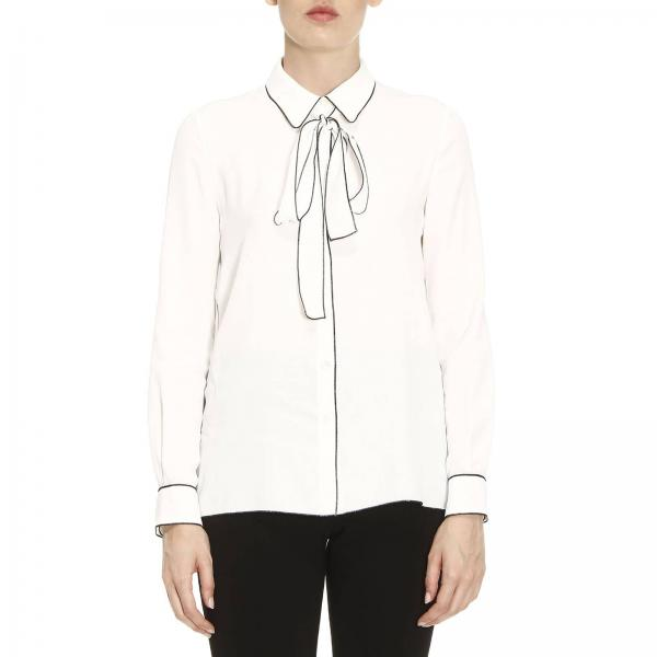Shirt Women Boutique Moschino