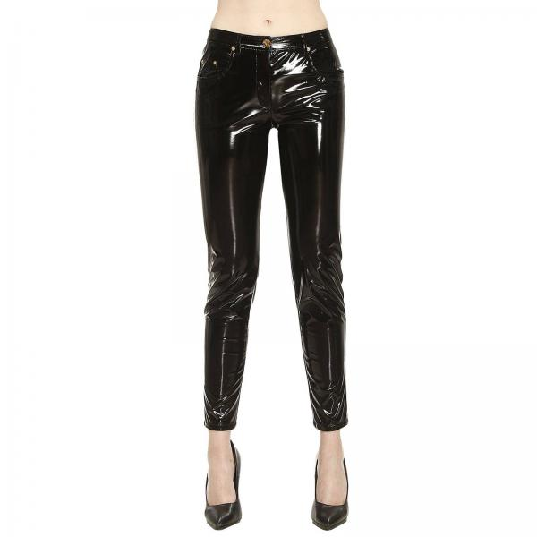 Hose Damen BOUTIQUE MOSCHINO