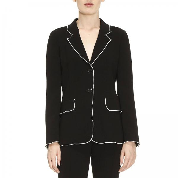 Blazer Women Boutique Moschino