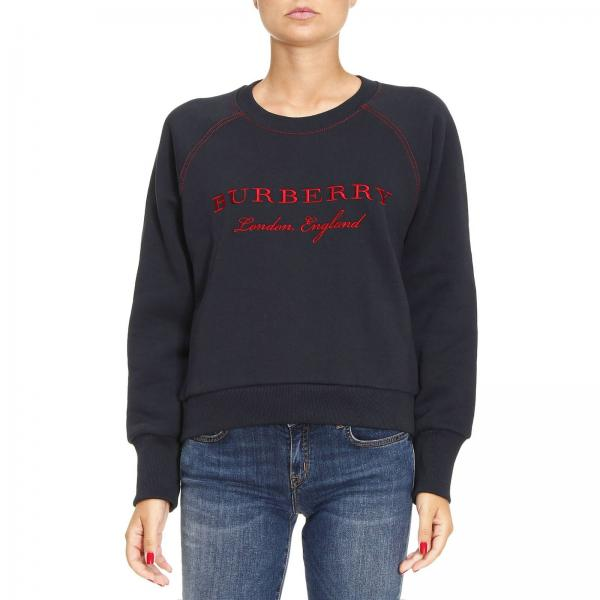 Sweatshirt Women Burberry