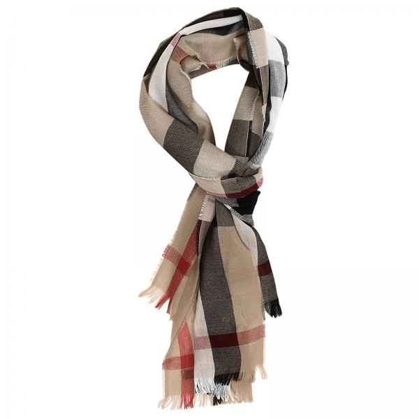 Scarf Men Burberry