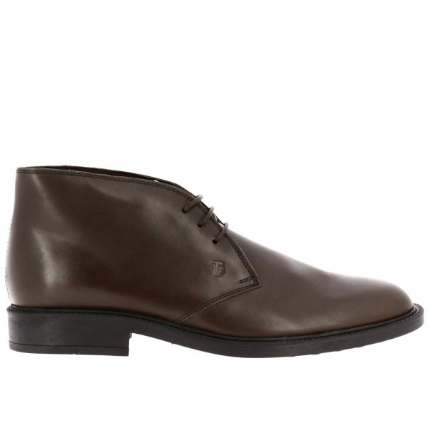 Boots Men Tod's