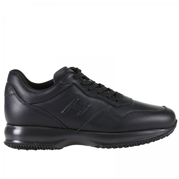 256c11241a695 Sneakers Uomo Hogan Nero
