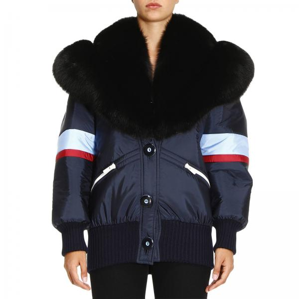 Jacket Women Miu Miu