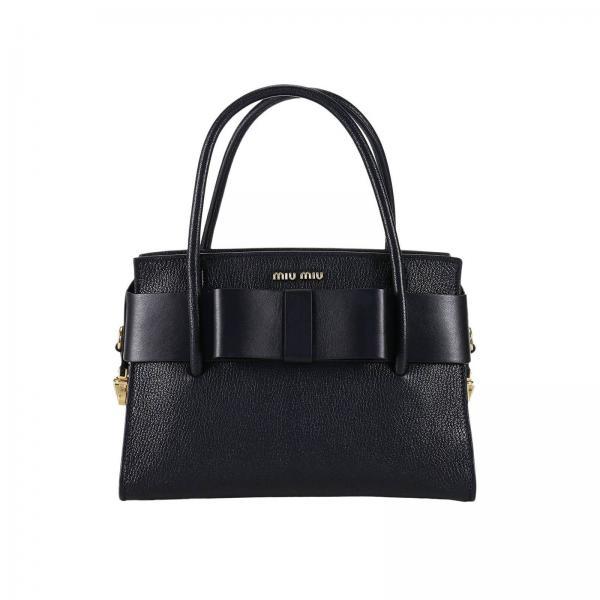 Miu Women S Handbag Shoulder Bag 5ba056 3r7 Giglio En