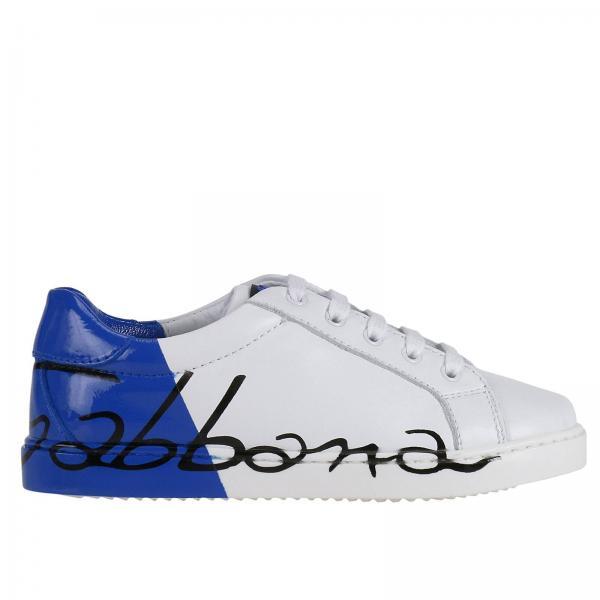Chaussures fille Dolce   Gabbana   Chaussures Enfant Dolce   Gabbana ... 52871866d72c