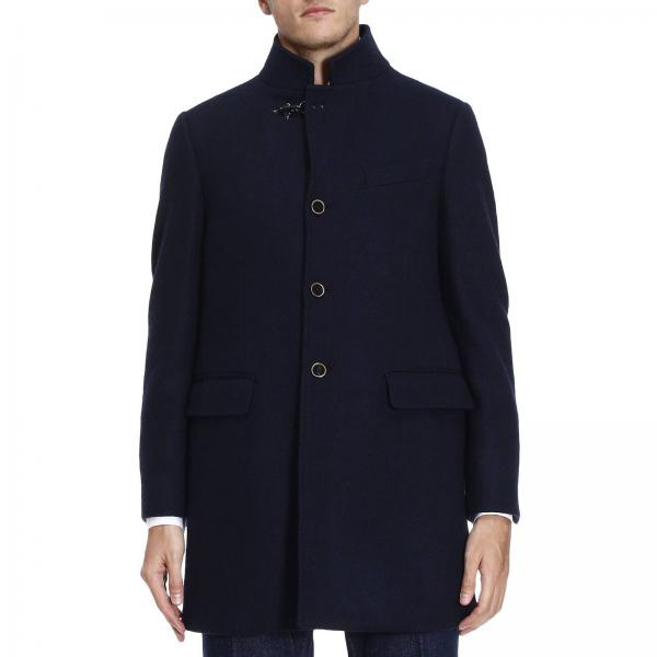 Coat Men Fay