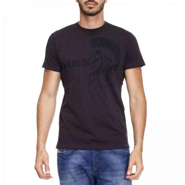 T-shirt Men Diesel