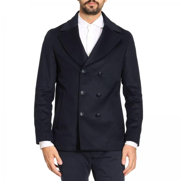 Coat Men Paciotti 4us