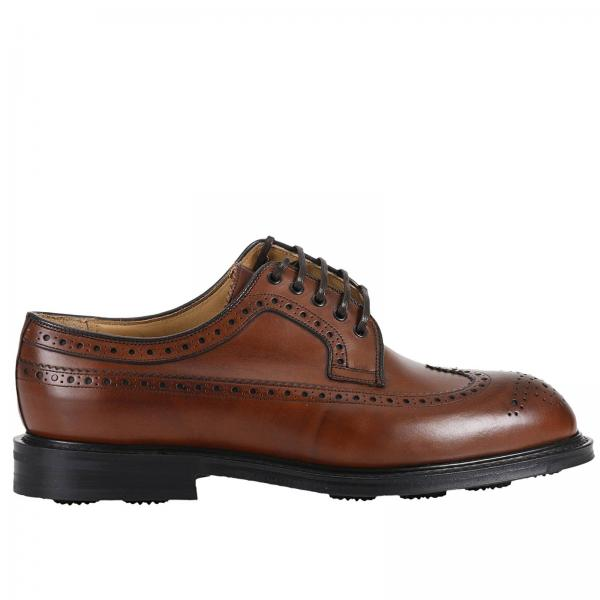 Brogue shoes Church's EEC072 9XM