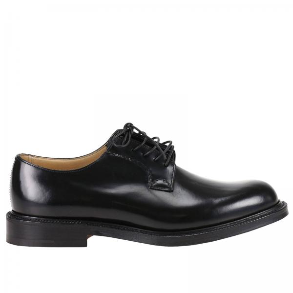 Brogue shoes Church's EEB001 9XV
