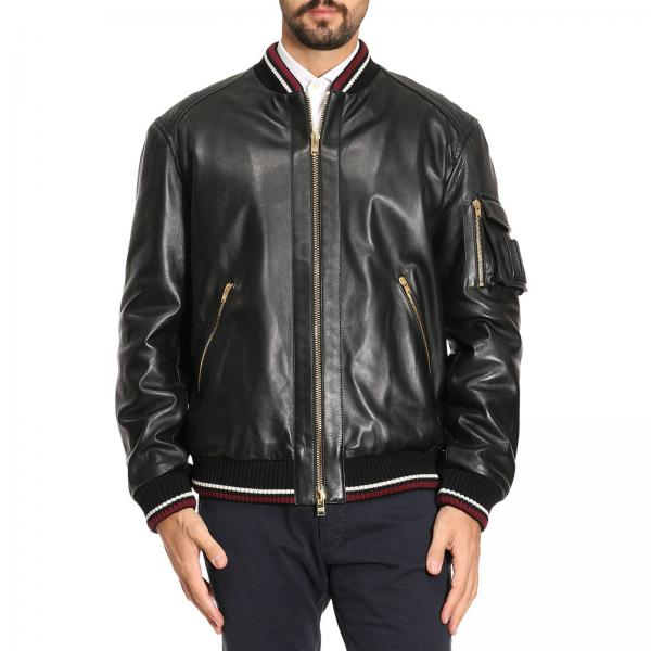 Jacket Men Fausto Puglisi
