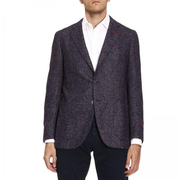 Blazer Men Isaia