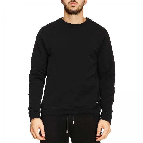 Sweatshirt Men Versace Collection