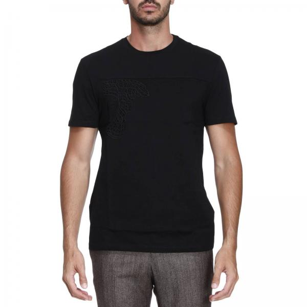 Camiseta Hombre Versace Collection