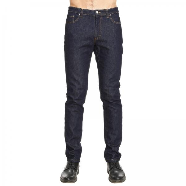 Jeans Uomo Versace Collection