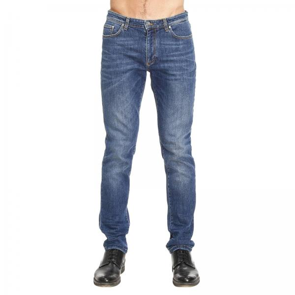Jeans Hombre Versace Collection