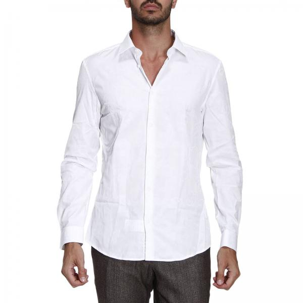 Camicia Uomo Versace Collection