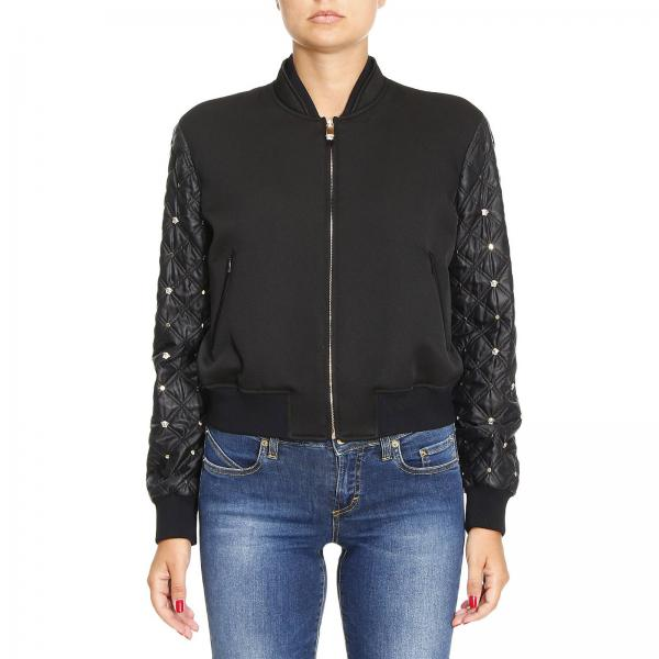 Jacket Women Versace