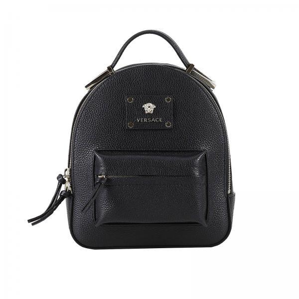 Backpack Women Versace  a908bd3a700dd