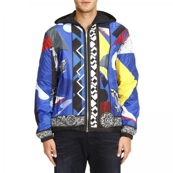 Jacket Men Versace