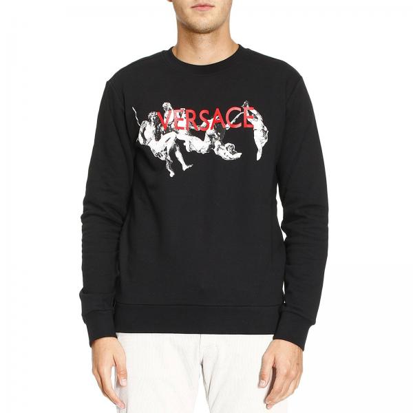 Pull Homme Versace